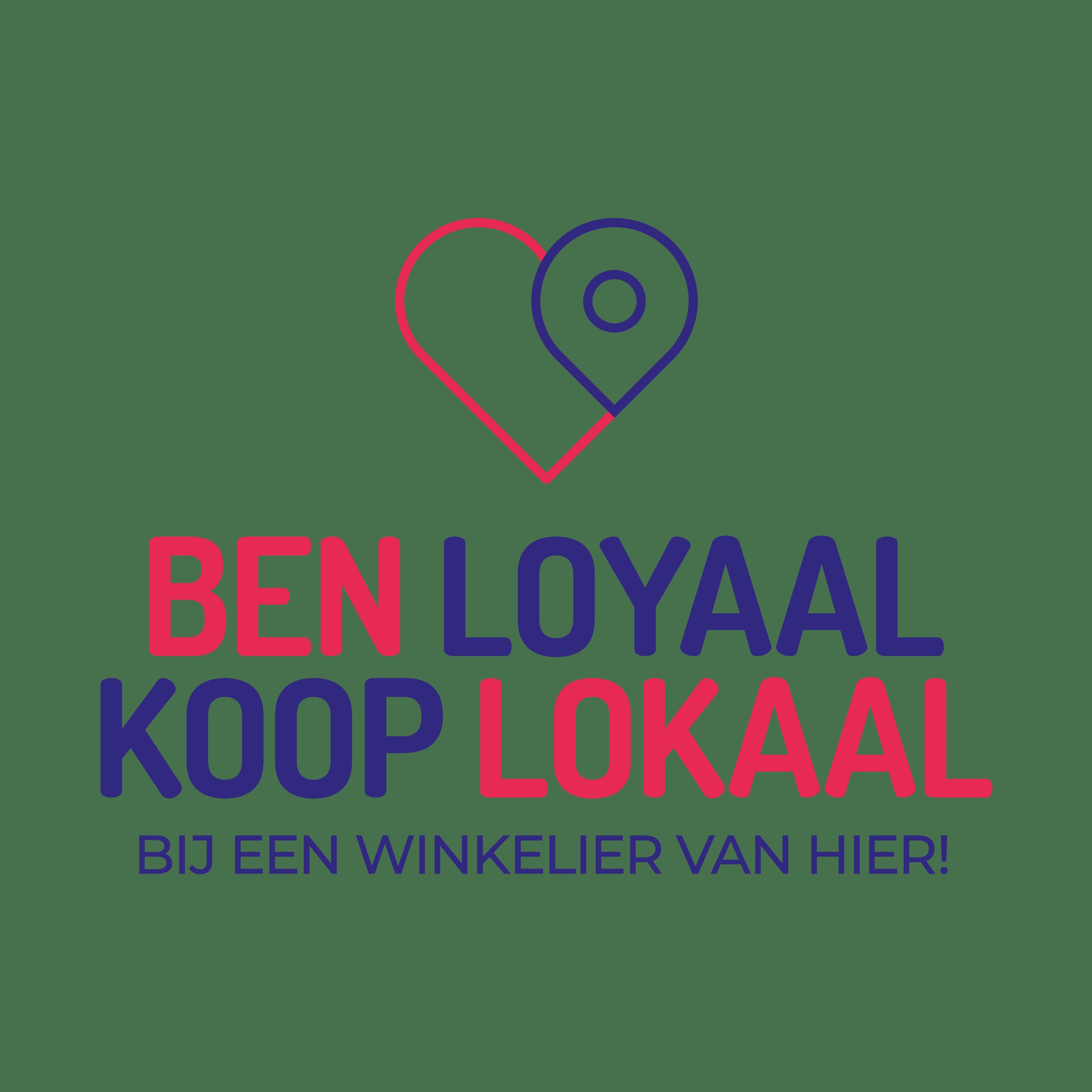 BenLoyaalKoopLokaal logo