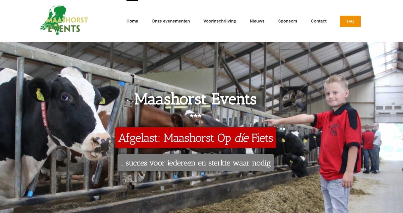 Maashorst Events