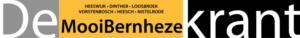logo DeMooiBernhezeKrant