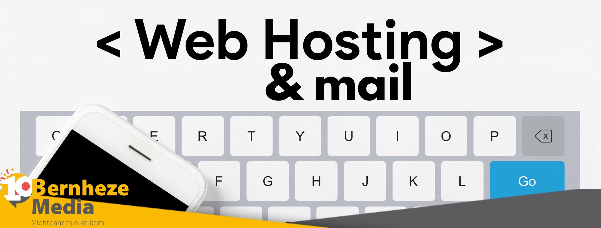 BM FB Omslag Diensten - Hosting mail